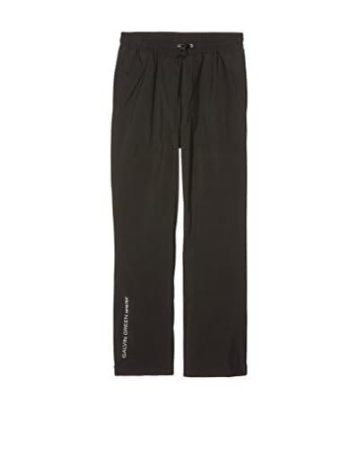 Galvin Green Pantalón Rosss Trousers Paclit Negro
