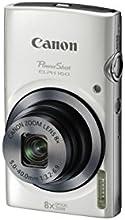 Canon PowerShot Elph 160 (White)