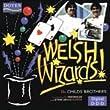 Welsh Wizards from Doyen