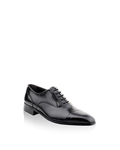 CALZADOS JAM Zapatos Oxford Jar-04003 Negro