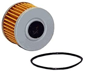 Wix 24944 Cartridge Metal Canister Lube Filter, Pack of 1