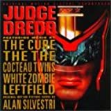 Judge Dredd: Original Motion Picture Soundtrack
