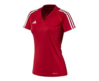 ADIDAS Ladies T12 ClimaCool Polo by adidas