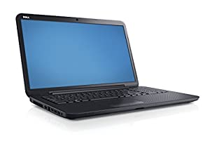 Dell Inspiron 17.3-Inch Laptop (i17RV-5457BLK)