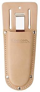 Corona Leather Pruner Scabbard Holster