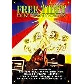 フリー・チベット‾チベタン・フリーダム・コンサート1996 [DVD]
