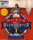 img - for Michael Jackson's World Beer Hunter - PC - CD-ROM book / textbook / text book