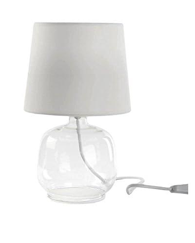 Mimma Lighting Lámpara De Mesa Blanco