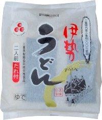 まっ黒タレとやわらか麺 伊勢うどん(タレ付き) 1袋2人前×3袋入り