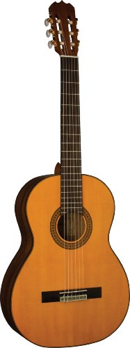 Alvarez RC210 Regent Series Classical Guitar, Natural