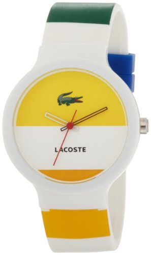 Lacoste Goa Watch 2010530
