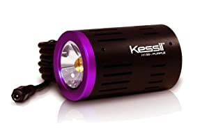 Kessil KSH150P LED Grow Light 150, Purple