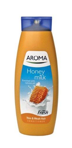 conditionneur-de-cheveux-le-lait-et-le-miel-aroma-400ml