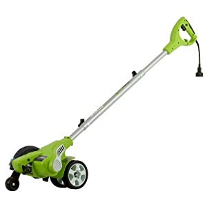 Lawn Edger Reviews