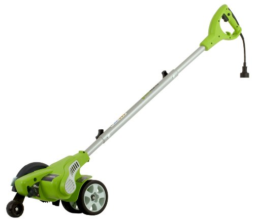 Read About GreenWorks 27032 12 Amp Corded Edger