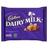 Cadbury Dairy Milk Chocolate 360G