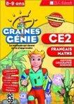 Graines de génies Français et Maths CE2