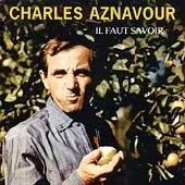 Charles Aznavour - C.r.a.z.y. - Zortam Music