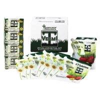 Vermit Bio-Cartridge Retail Kit, 5 Gal