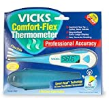 Vicks Comfort Flex Digital Thermometer