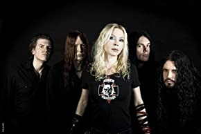 Image de Arch Enemy