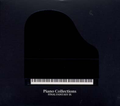 Nobuo Uematsu - Final Fantasy IX: Piano Collections - Zortam Music