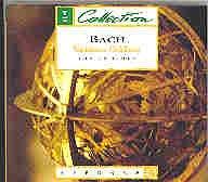 Variations Goldberg : CLA 370