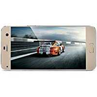 Earth 2 4G LTE Smart Phone,Gold