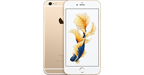 【docomo】 iphone 6s A1688 (64GB, ゴールド)