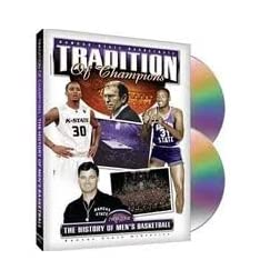 Tradition Of Champions: History Of K-State Men's Basketball