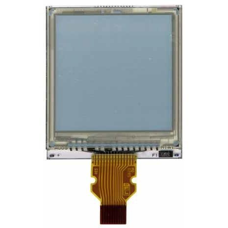 """Tft Displays & Accessories 1.28"""" Memory Lcd 128X128 Tranf Hr-Tft front-545242"""