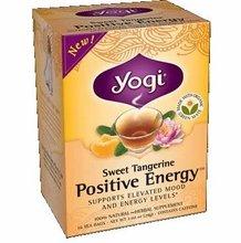 Sweet Tangerine Positive Energy (Case of 6) 16 Bags