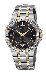 Pulsar Men's Crystal Collection watch #PXH530