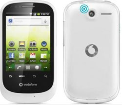 Vodafone 858 Smart - Callya FUN inkl. 1€ Guthaben