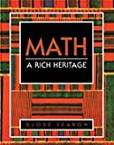Math: A Rich Heritage