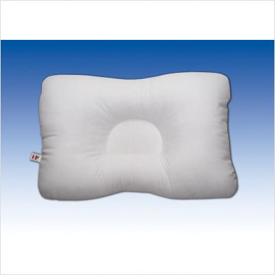 """D Core Orthopedic Pillow - Full Size: 24""""X16"""" - Core Products front-435824"""