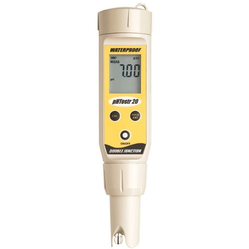Waterproof Ph Meters : Ph meters and home canning healthy