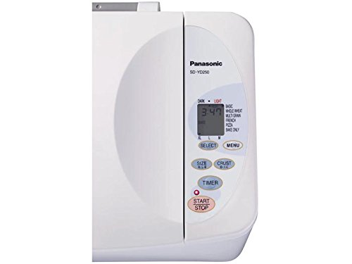 Panasonic SD-YD250 Automatic