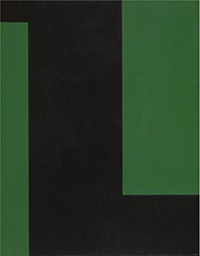 Oil Painting 'Green-Black, 1970 By Amedee Cortier', 30 x 39 inch / 76 x 98 cm , on High Definition HD canvas prints is for Gifts And Bath Room, Foyer And Kids Room Decoration, (Spirit Halloween Utah)