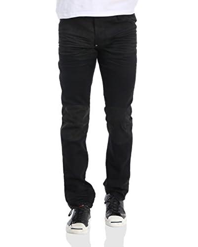 ZZ_RNT23 Pantalón Negro