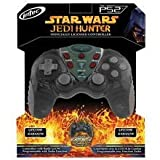 Playstation 2 Star Wars Jedi Hunter Controller
