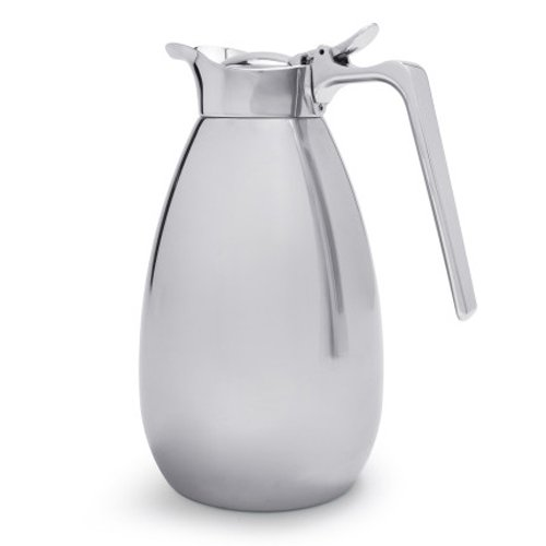 Stainless Steel Vacuum Coffee Maker front-483204