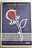 img - for El juego de la intriga book / textbook / text book