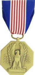 Soldier's Medal-Full Size Medal
