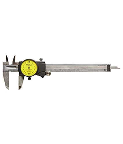 Dial Thickness Vernier Caliper (150mm)