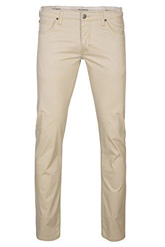 Lee Powell Low Slim degli uomini Jeans Beige L704GO65, Size:W30/L34