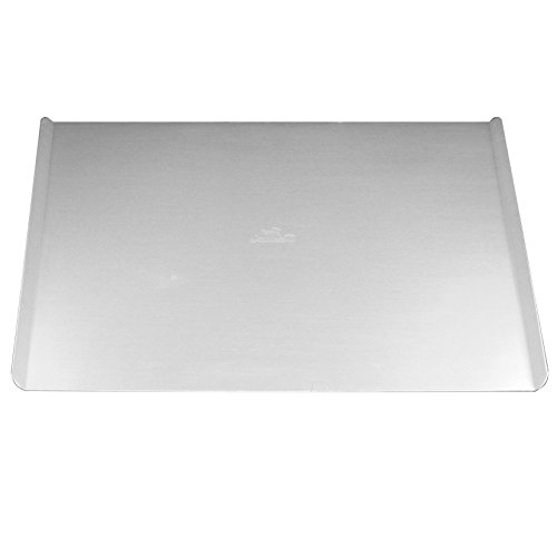 Fat Daddio's Anodized Aluminum Cookie Sheet, 15 Inch x 20 Inch