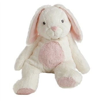 Pink Stuffed Animal front-1072105
