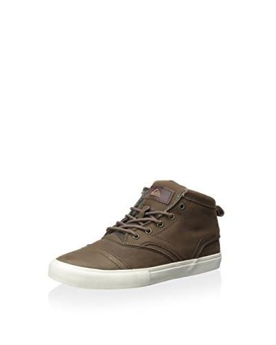 Quiksilver Men's Heyden Mid Top Sneaker