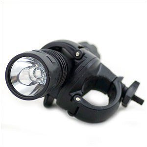 Mount For Led Flashlights Torch